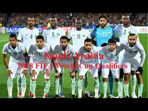 Download Saudi Arabia● Road to Russia ● All 44 goals in World Cup 2018 Qualifiers ASIA