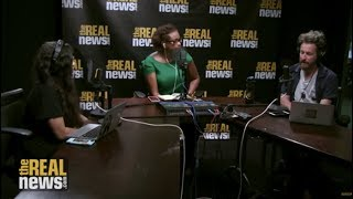 The Baltimore Bureau Podcast Show: June 29, 2018