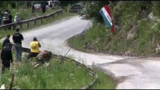 WRC Rally Bulgaria 2010 - Day 1
