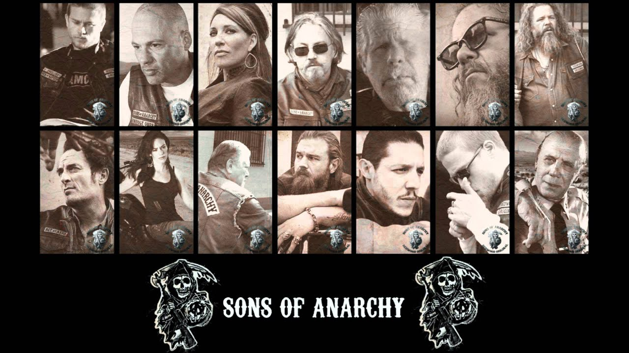 lions poster child sons of anarchy hd