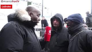 Tottenham 1-0 Arsenal | Why Do We Keep Playing Xhaka, He Was Awful !! (Claude & Ty)