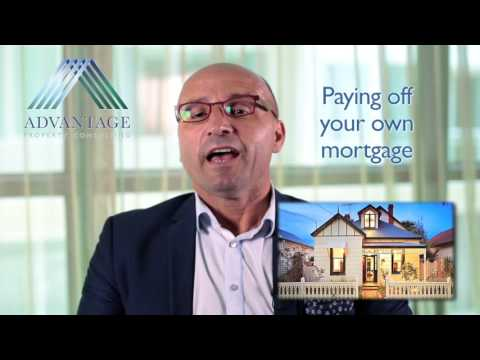 Investor Tips - Buy an investment property first or a home to live in?