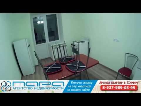 1 комнатная квартира, ул.Гагарина/Революционная 7. Код 77815