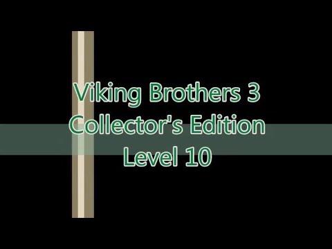 Viking Brothers 3 Level 10  