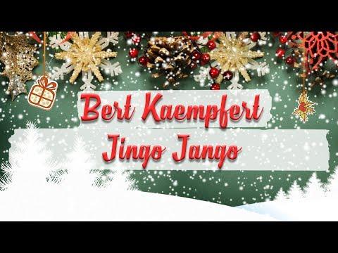 Bert Kaempfert and His Orchestra - Jingo Jango (1963)  // BEST CHRISTMAS SONGS