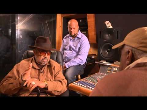 Jay Butler interviews William Guest of Gladys Knight and The Pips
