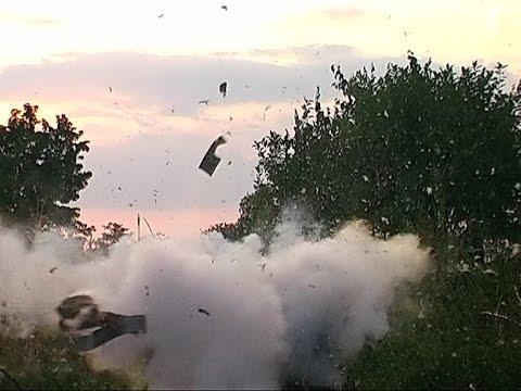 Израиль нарывается на русские ракеты
