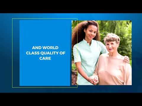 Your Elderly Care Provider in Guyana !
