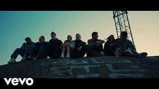 Смотреть клип Merk & Kremont, Svea Ft. Ernia - Numb