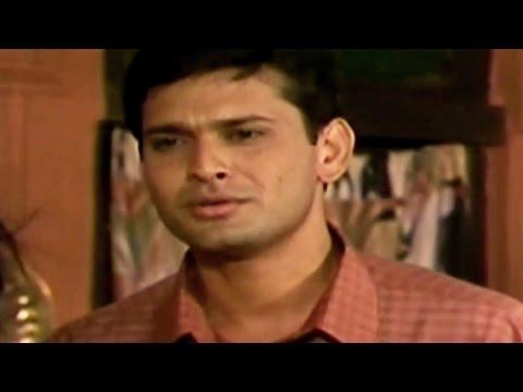 Samir Dharmadhikari, Smita Oak, Saavat - Marathi Scene 5/23