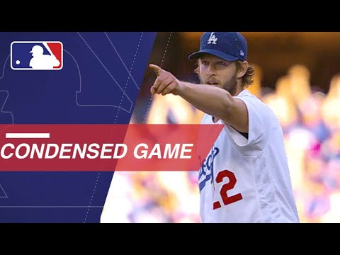 Condensed Game: NLCS Gm5 - 10/17/18