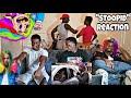 6IX9INE - STOOPID FT. BOBBY SHMURDA (REACTION VIDEO) Mp3