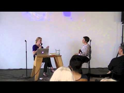 Discussion with Kirsty Bell and Sharon Johnston at 356 Mission