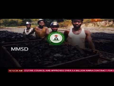 How mining Council will increase growth in mining sector – Fayemi