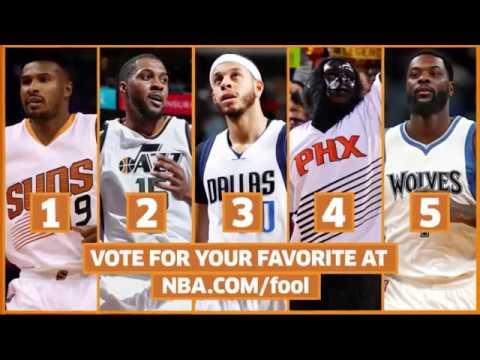 Shaqtin' A Fool: Phoenix Gorilla Makes His Debut | Inside the NBA | NBA on TNT