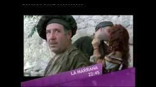 SOLDADITO ESPAÑOL Y LA MARRANA