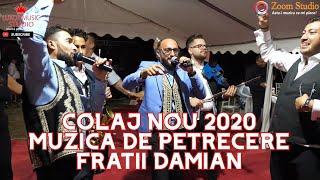 Download lagu 🎵COLAJ NOU❌MUZICA DE PETRECERE 2020 - FRATII DAMIAN [LIVE BOTEZ SOFIA]