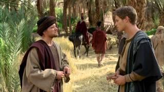 Ben Hur (2010) - Trailer