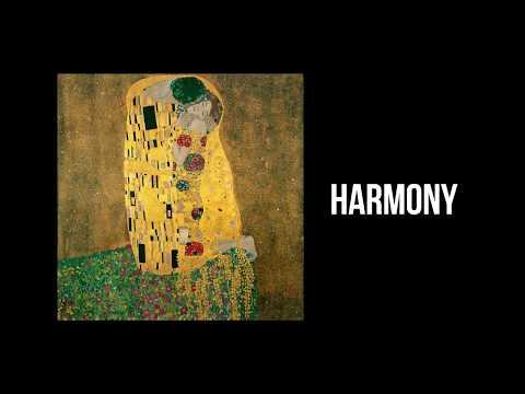 Harmony - Art Vocab Definition