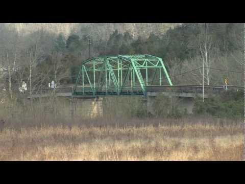 Kyles Ford Bridge