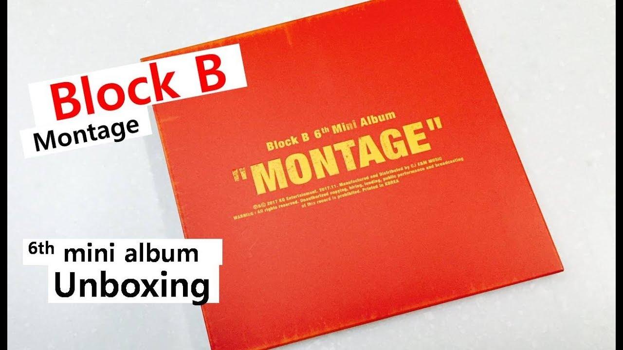 Block B Montage