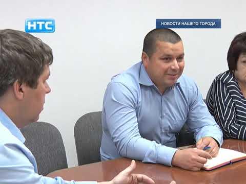 В администрации города началась работа по согласованию городского бюджета