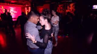 01/10/15  DC Bachata Masters - Social Dancing (Franco & Blanca)
