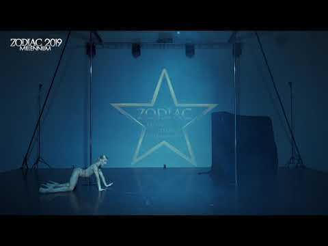 ZODIAC 2019, STARS CATEGORY, Brodetskaya Kristina
