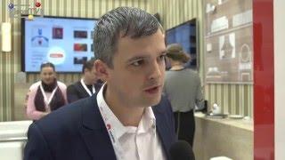 CSTB. Telecom & Media 2016. Иван Ефремов, Huawei: выставка CSTB живет и развивается