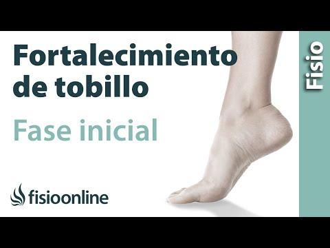 Todo sobre el Síndrome del Túnel del Tarso (STT) | Fisioterapia Online