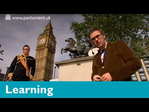 What is democracy? – with Danny Wallace