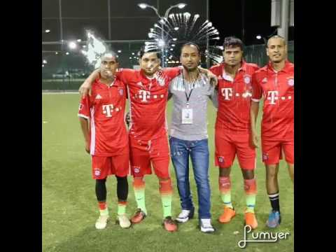 Modina murra football akados qatar