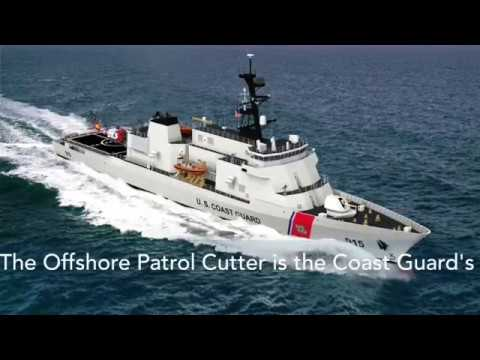 Fairbanks Morse & the Offshore Patrol Cutter