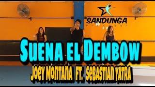 Suena El Dembow Joey Montana.mp3