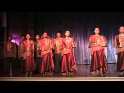 Sa Mahal Kong Bayan - SMU Choral Society