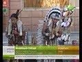 Бывает же такое Эквадорские индейцы покоряют улицы Ноябрьска mp3