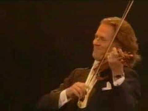 Andre Rieu - Shostakovich' Second Waltz