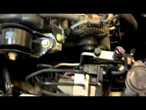 2007-2011 Toyota Camry with codes U0073 and/or U0129 C0200