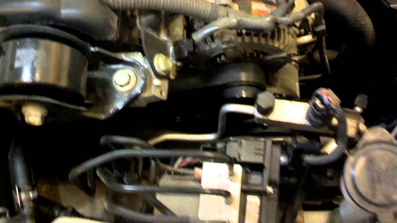 How To Install An Abs Module N A 2007 Toyota Camry