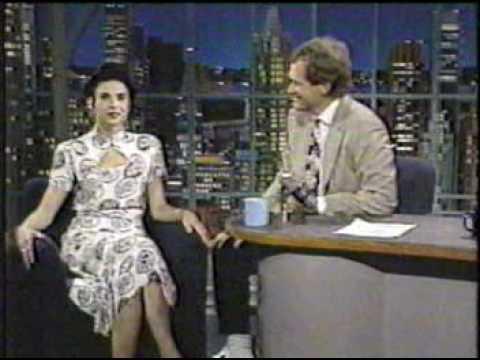 Download Demi Moore on Letterman, 7/27/90