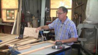 Scott Phillips Tip Of The Week - Frame Assembly