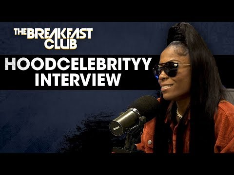 HoodCelebrityy Talks 'Inna Real Life' EP, Fallout With Cardi B + More