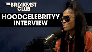 HoodCelebrityy Talks
