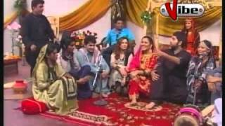 Vibe TV Morning Show - Wedding Gala (02-11-10) (part 5 of 6)