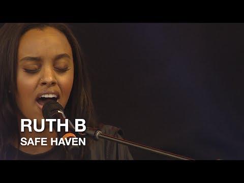 Ruth B | Safe Haven | CBC Music Festival