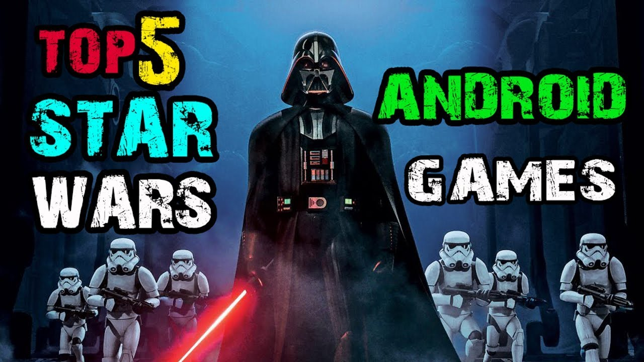 5 Star Games Android