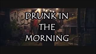 Drunk in the morning - Lukas Graham (Lyrics on scream / Subtitulada en español).