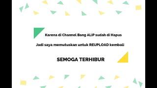 (REUPLOAD) VIDEO Keren Cover ALIP_BA_TA Evi tamala - Aku Rindu