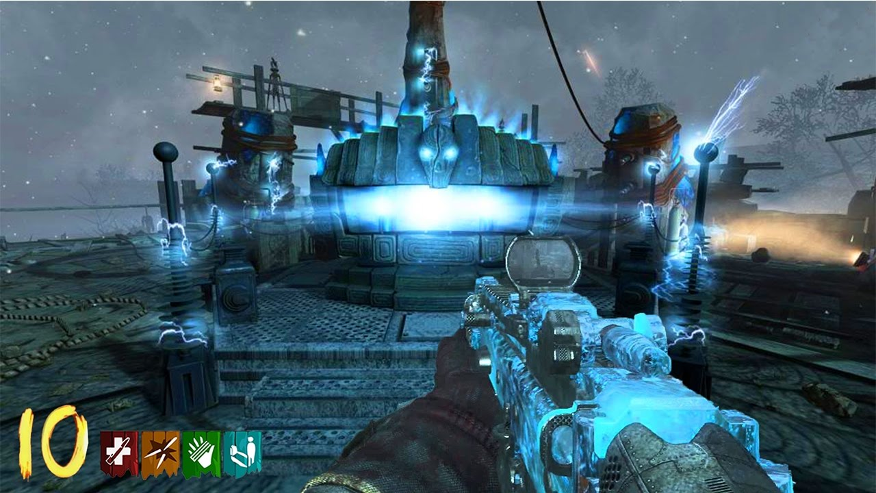 Solo origins easter egg attempt black ops 2 zombies - Black ops 2 origins walkthrough ...