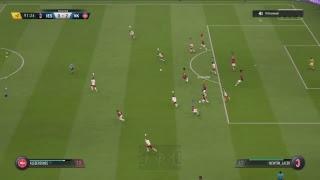 FIFA 19 - Pro Clubs - Império e-Sports 0x2 Vikings FV -  Torneio de Primavera VPSL - PS4 #17